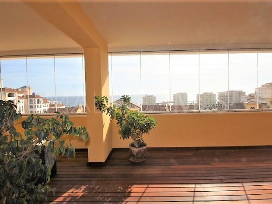 Puerto Alto 3 bedrooms duplex penthouse for sale | Campomar Real Estate