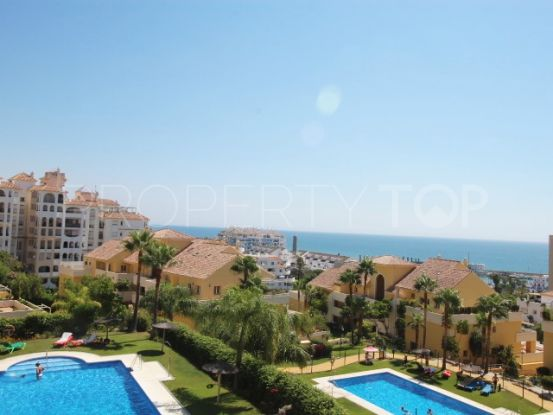 Estepona Puerto 3 bedrooms apartment for sale | Campomar Real Estate