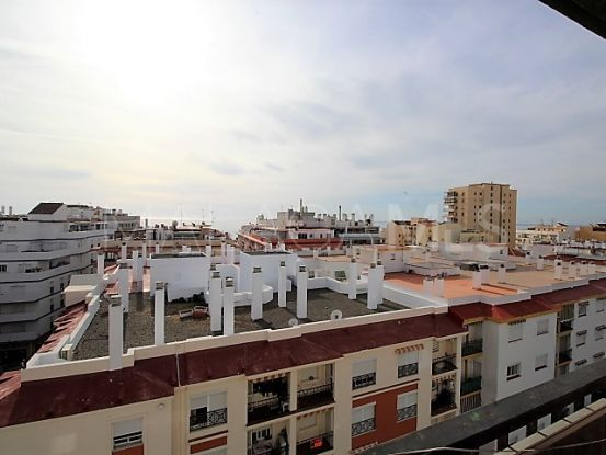 Penthouse in Estepona Old Town | Campomar Real Estate