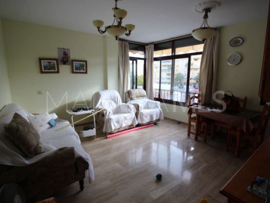 Estepona Old Town 2 bedrooms apartment for sale | Campomar Real Estate