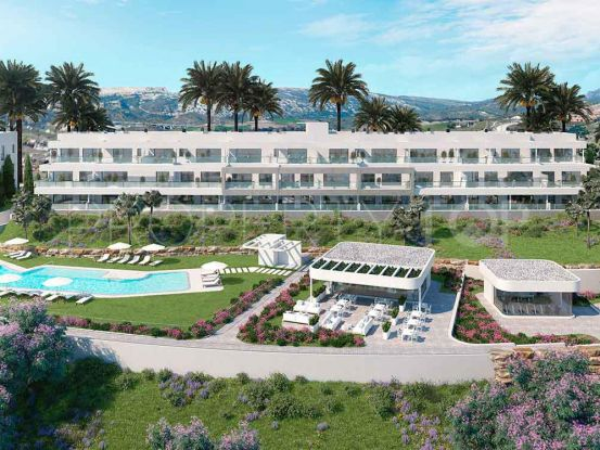 2 bedrooms apartment in Casares | Campomar Real Estate