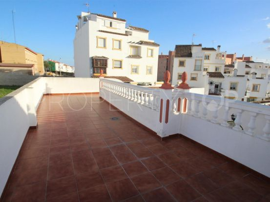 House for sale in Estepona Old Town   Campomar Real Estate