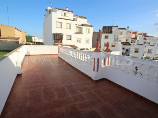 For sale house in Estepona Old Town   Campomar Real Estate