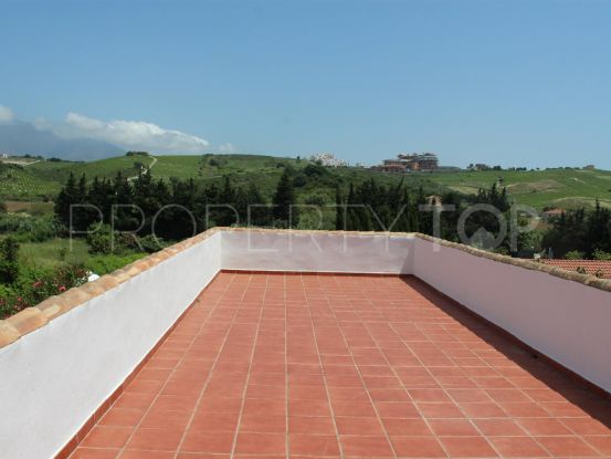 Country house with 4 bedrooms in Manilva   Campomar Real Estate
