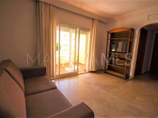 For sale apartment in Estepona Puerto with 2 bedrooms | Campomar Real Estate