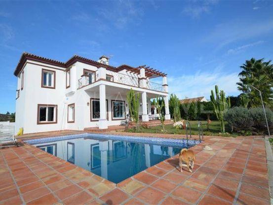 4 bedrooms La Paloma villa for sale | Campomar Real Estate