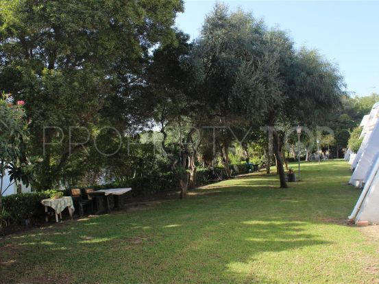 2 bedrooms Seghers ground floor apartment for sale   Campomar Real Estate