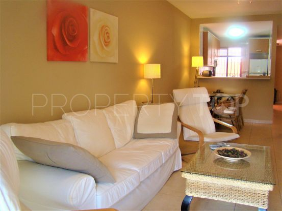 Apartment in Estepona Old Town | Campomar Real Estate