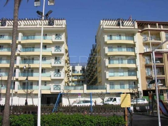 Apartment with 2 bedrooms for sale in Estepona Old Town   Campomar Real Estate