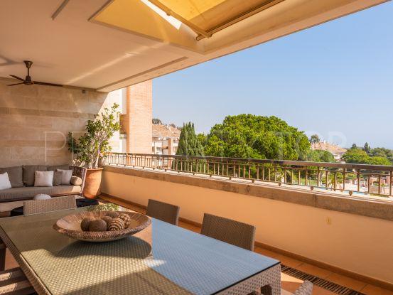 For sale apartment in La Trinidad, Marbella Golden Mile | MPDunne - Hamptons International