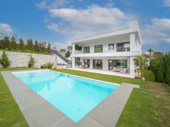 5 bedrooms villa for sale in Nueva Andalucia, Marbella | MPDunne - Hamptons International