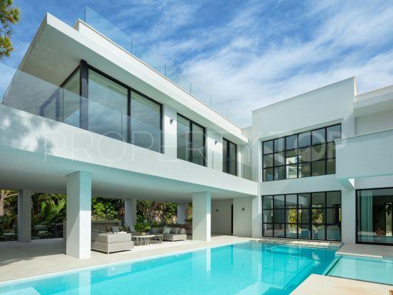 For sale villa with 5 bedrooms in Nueva Andalucia, Marbella | MPDunne - Hamptons International