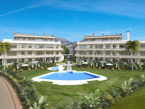For sale apartment with 2 bedrooms in La Cala Golf | MPDunne - Hamptons International