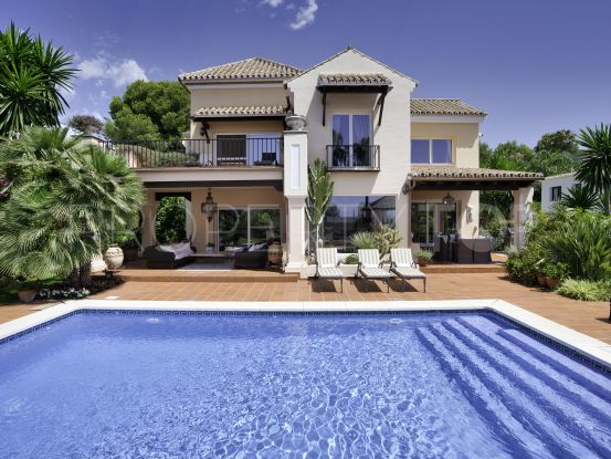 For sale Sierra Blanca 5 bedrooms villa | MPDunne - Hamptons International