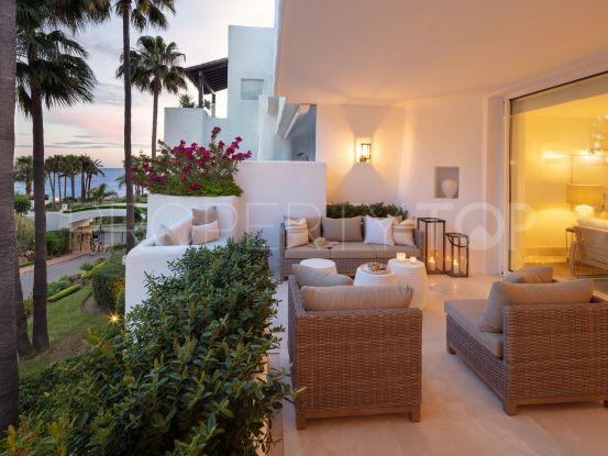 Apartment with 3 bedrooms in Puente Romano, Marbella Golden Mile | MPDunne - Hamptons International