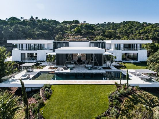 Villa en venta en La Zagaleta, Benahavis | MPDunne - Hamptons International