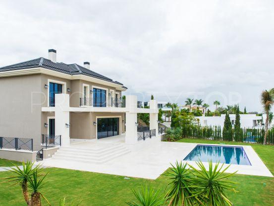 Buy Los Flamingos Golf villa with 6 bedrooms   MPDunne - Hamptons International