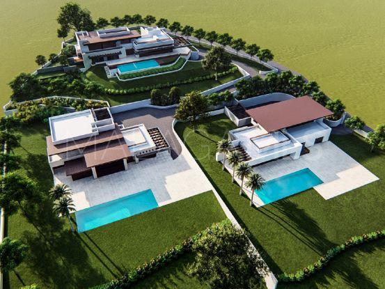 For sale Cascada de Camojan plot | MPDunne - Hamptons International