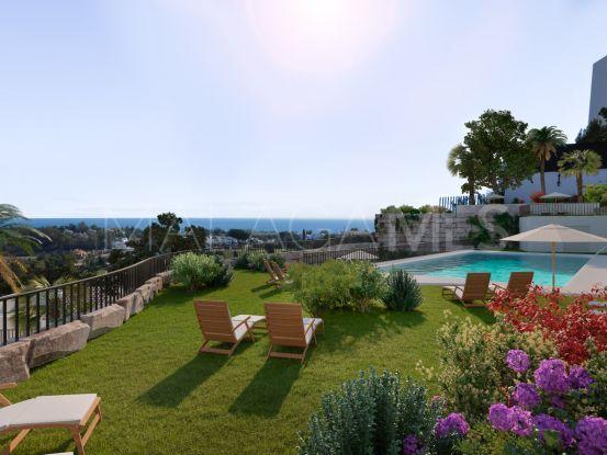 Apartamento en venta en Paraiso Pueblo, Benahavis | MPDunne - Hamptons International