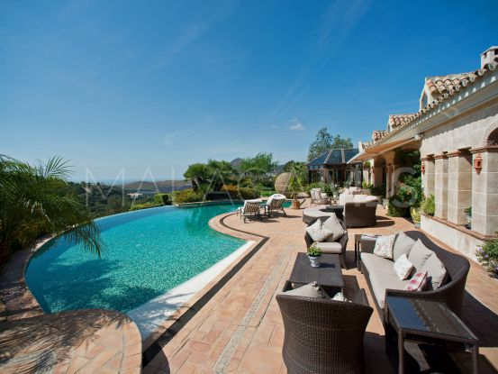 La Zagaleta 6 bedrooms villa for sale | MPDunne - Hamptons International