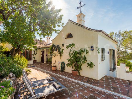 5 bedrooms villa for sale in Cerros del Lago, Istan | MPDunne - Hamptons International