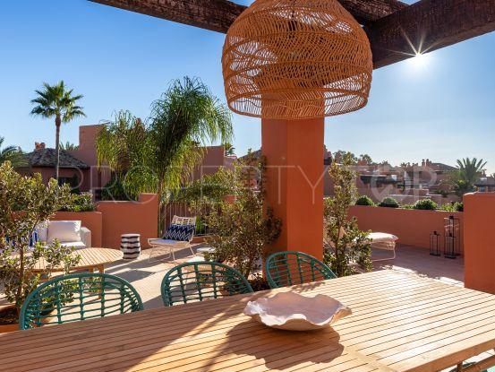 Duplex penthouse for sale in La Morera with 3 bedrooms | MPDunne - Hamptons International