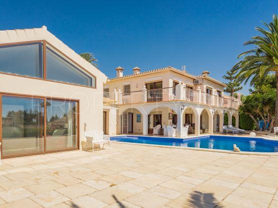Villa with 5 bedrooms for sale in Nagüeles, Marbella Golden Mile   MPDunne - Hamptons International