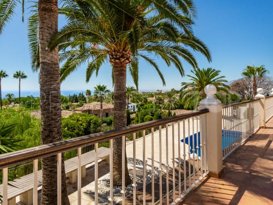 Villa for sale in Nagüeles with 5 bedrooms | MPDunne - Hamptons International
