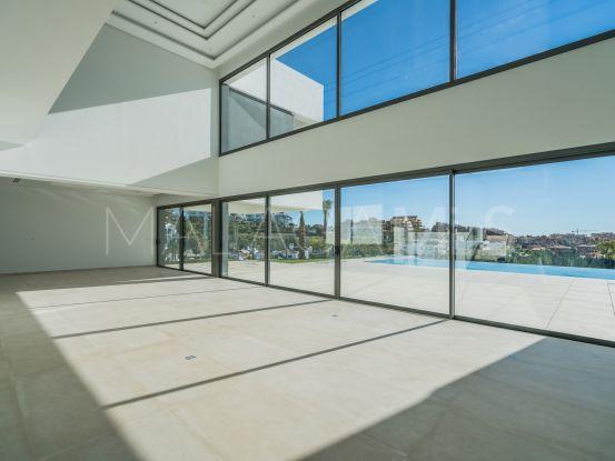 La Alqueria villa with 5 bedrooms | MPDunne - Hamptons International