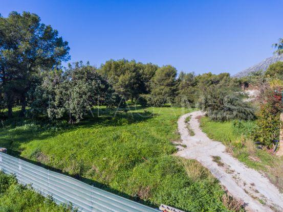 Plot in La Quinta de Sierra Blanca for sale | MPDunne - Hamptons International