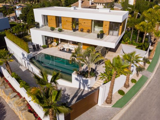 La Quinta, Benahavis, villa con 5 dormitorios | MPDunne - Hamptons International