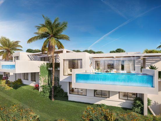 Semi detached villa in Benalmadena Pueblo | MPDunne - Hamptons International