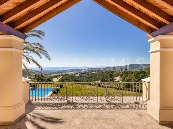 For sale villa in Marbella Club Golf Resort | MPDunne - Hamptons International