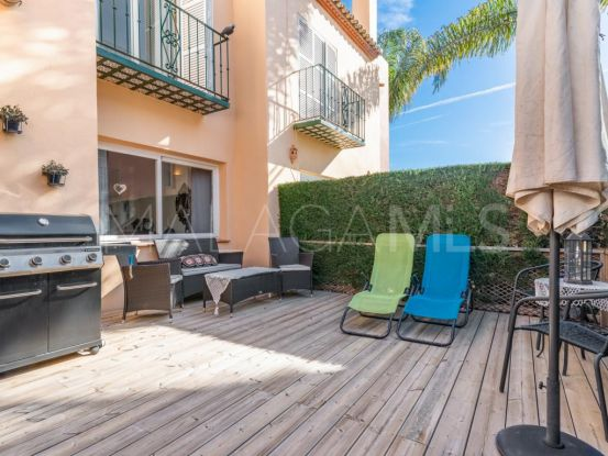 Town house with 3 bedrooms in Condes de Iza, Nueva Andalucia   MPDunne - Hamptons International