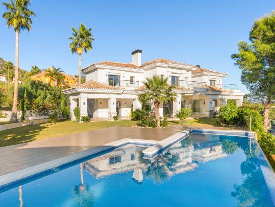 Villa en venta en Sierra Blanca con 5 dormitorios | MPDunne - Hamptons International