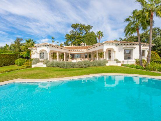 For sale villa in Las Chapas, Marbella East | MPDunne - Hamptons International