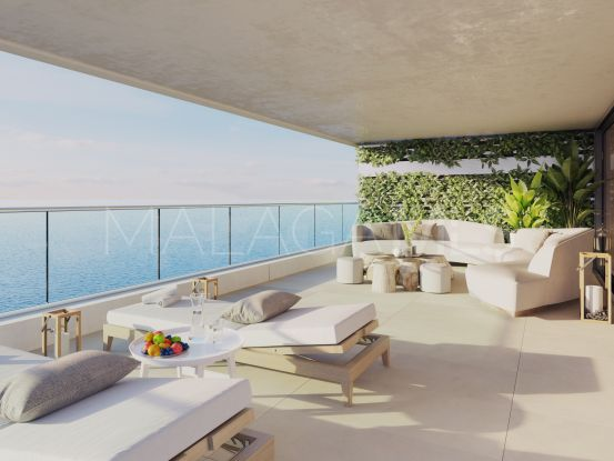 Malaga apartment with 4 bedrooms | MPDunne - Hamptons International