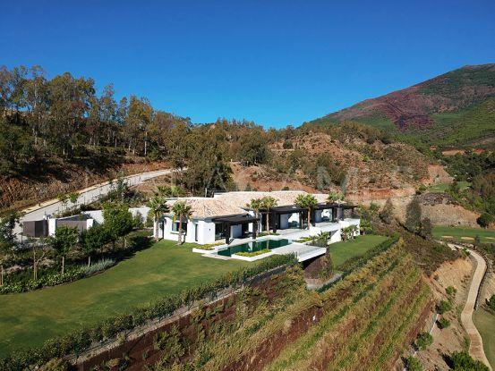 Villa en venta en La Zagaleta | MPDunne - Hamptons International