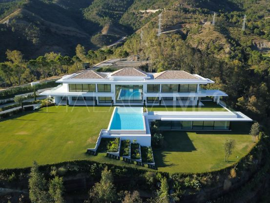 Villa en La Zagaleta con 9 dormitorios | MPDunne - Hamptons International