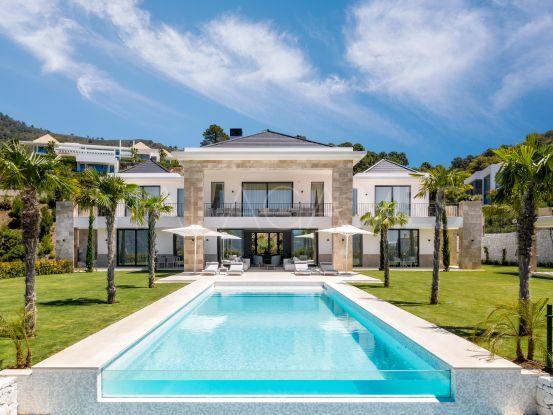 La Zagaleta, Benahavis, villa en venta | MPDunne - Hamptons International