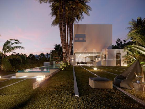 Villa con 4 dormitorios en La Alqueria, Benahavis | MPDunne - Hamptons International