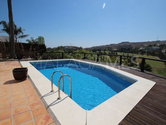 Villa with 3 bedrooms for sale in La Alqueria, Benahavis | MPDunne - Hamptons International