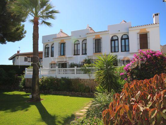 Calahonda town house for sale | MPDunne - Hamptons International