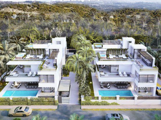 For sale Rio Verde Playa villa | MPDunne - Hamptons International
