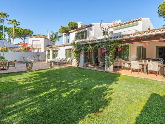 Villa for sale in Benamara with 4 bedrooms   MPDunne - Hamptons International