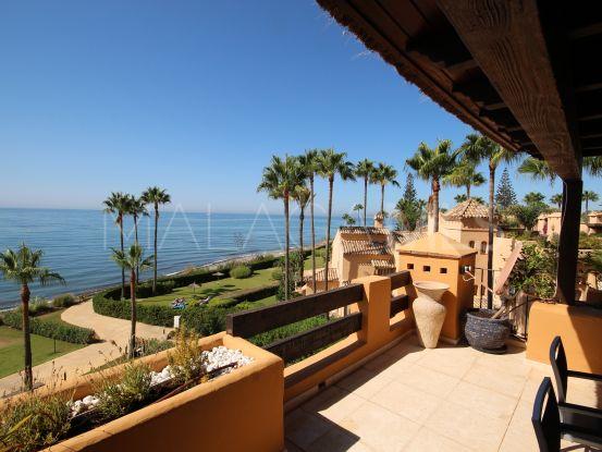 For sale Los Granados del Mar 3 bedrooms penthouse   MPDunne - Hamptons International