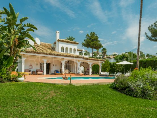 3 bedrooms villa in Marbella Country Club for sale   MPDunne - Hamptons International