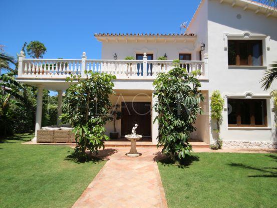 Buy villa in Mijas Costa with 4 bedrooms | MPDunne - Hamptons International
