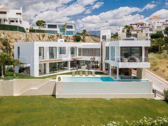 For sale La Alqueria villa with 5 bedrooms | MPDunne - Hamptons International