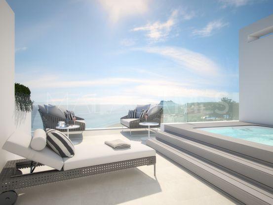Estepona Playa town house for sale | MPDunne - Hamptons International